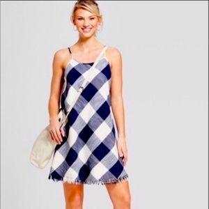 Universal Thread summer dress 100% cotton